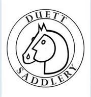 DUETT SADDLERY