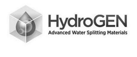 HYDROGEN ADVANCED WATER SPLITTING MATERIALS