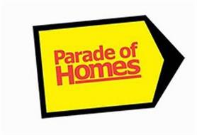 PARADE OF HOMES REMODELERS SHOWCASE