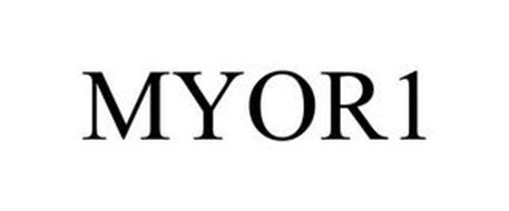 MYOR1