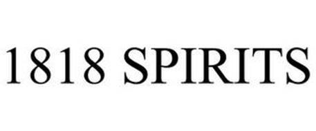 1818 SPIRITS