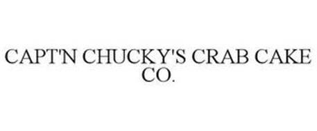 CAPT'N CHUCKY'S CRAB CAKE CO.