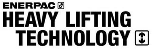 ENERPAC HEAVY LIFTING TECHNOLOGY