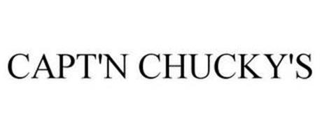 CAPT'N CHUCKY'S