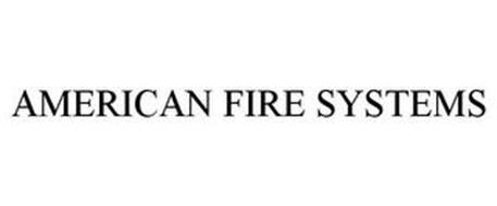 AMERICAN FIRE SYSTEMS