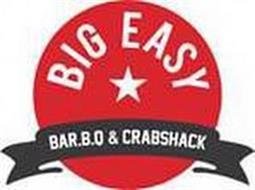 BIG EASY BAR.B.Q & CRABSHACK