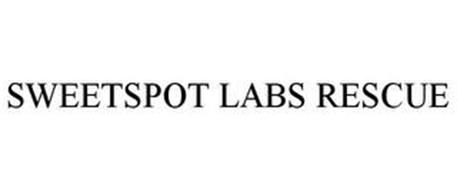 SWEETSPOT LABS RESCUE