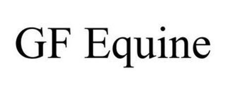 GF EQUINE