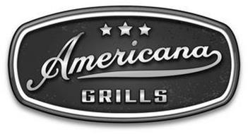 AMERICANA GRILLS