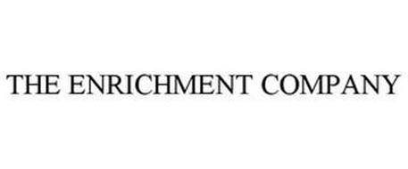 THE ENRICHMENT COMPANY