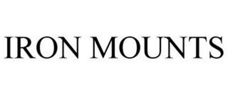 IRON MOUNTS