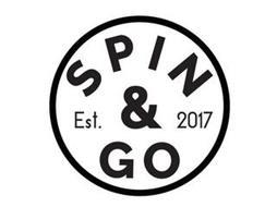SPIN & GO EST. 2017