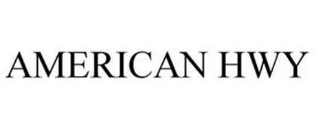 AMERICAN HWY
