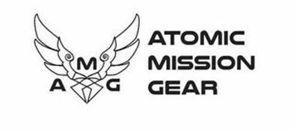 AMF ATOMIC MISSION GEAR