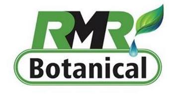 RMR BOTANICAL