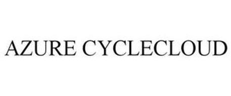 AZURE CYCLECLOUD