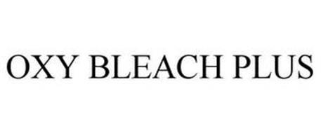 OXY BLEACH PLUS