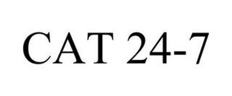 CAT 24-7