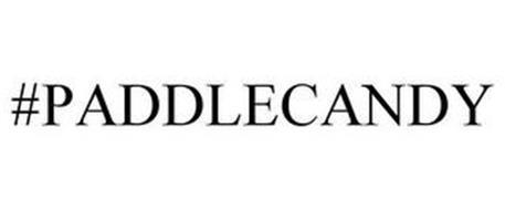 #PADDLECANDY