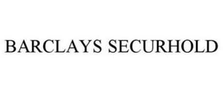BARCLAYS SECURHOLD