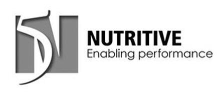 5N NUTRITIVE ENABLING PERFORMANCE