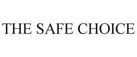 THE SAFE CHOICE
