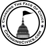 CHANGING THE FACE OF CIVICS CHANGINGCIVICS.COM