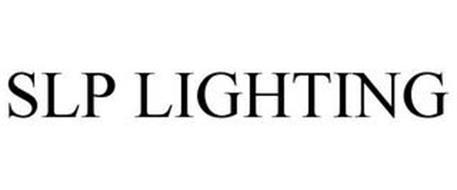 SLP LIGHTING