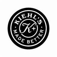 KIEHL'S K+ MADE BETTER