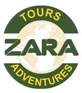 ZARA TOURS ADVENTURES