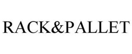 RACK&PALLET