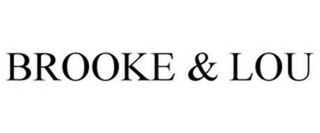 BROOKE & LOU