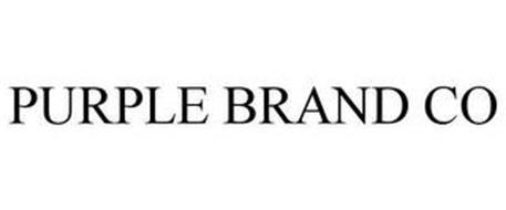 PURPLE BRAND CO