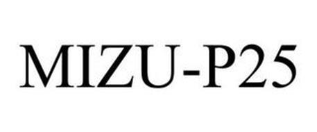 MIZU-P25