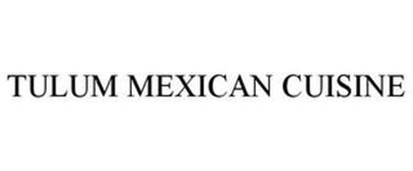 TULUM MEXICAN CUISINE