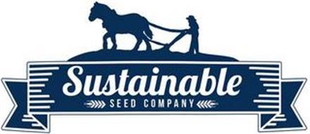 SUSTAINABLE SEED COMPANY