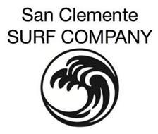 SAN CLEMENTE SURF COMPANY