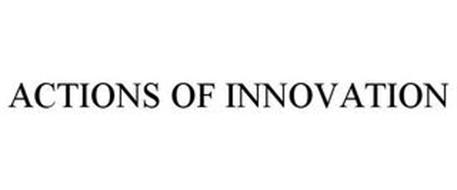 ACTIONS OF INNOVATION