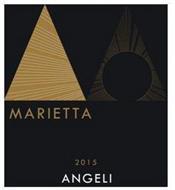 MARIETTA ANGELI 2015