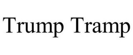 TRUMP TRAMP