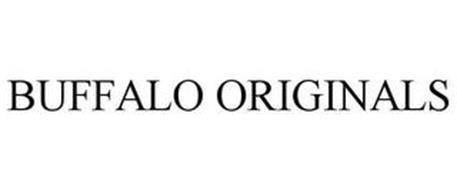 BUFFALO ORIGINALS
