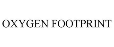OXYGEN FOOTPRINT