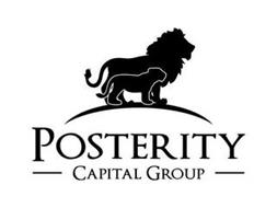 POSTERITY - CAPITAL GROUP -