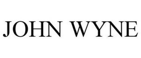 JOHN WYNE