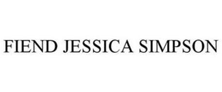 FIEND JESSICA SIMPSON