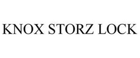 KNOX STORZ LOCK