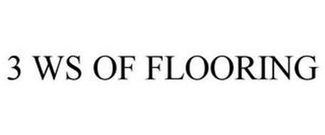 3 WS OF FLOORING