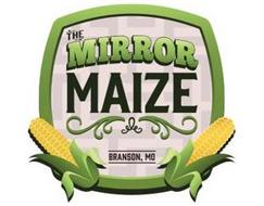 THE MIRROR MAIZE BRANSON, MO