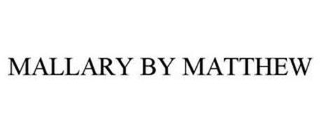 MALLARY BY MATTHEW