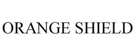ORANGE SHIELD